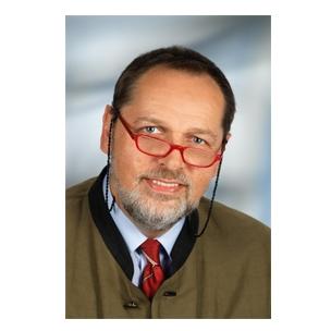 Univ. Doz. Dr. Werner GIRSCH